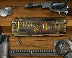 枪和子弹 英文版
