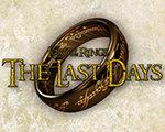 骑马与砍杀:指环王-最后的日子