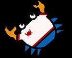 河蟹的战斗