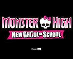 精灵高中:新食尸鬼学园