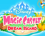 迪士尼魔法城堡:梦幻小岛