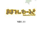 MahodenWorld