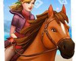 马背之旅:特里亚传说 电脑版