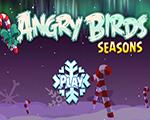 愤怒的小鸟:冬季版 中文版