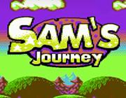 山姆的旅程 中文版