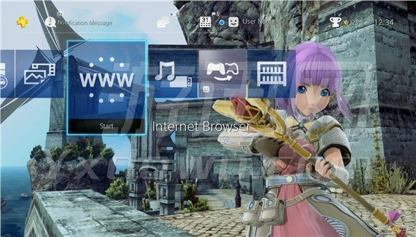 首页 单机游戏 角色扮演 星之海洋5 pc中文版  游戏截图