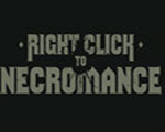 right click to necromance 英文版