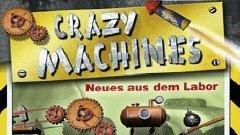 疯狂机器之新挑战 英文版
