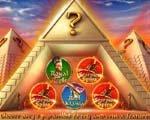 财富金字塔