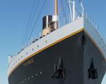 泰坦尼克号:荣耀 英文版