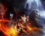 恶魔城:暗影之王-宿命镜面 PC中文版