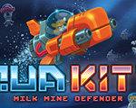 水猫猫:奶工保卫战 英文版