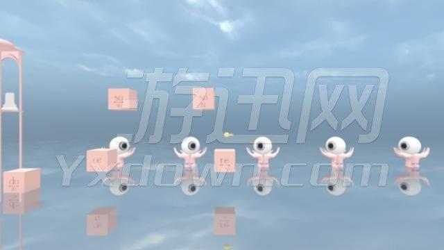摇篮曲 中文版