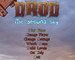 DROD:第二天空 英文版