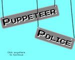 木偶警察 英文版