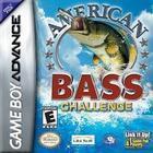 美国巴斯钓鱼挑战赛GBA中文版下载
