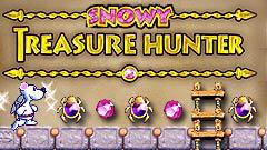 史努伊之财宝猎人 中文版-动作游戏