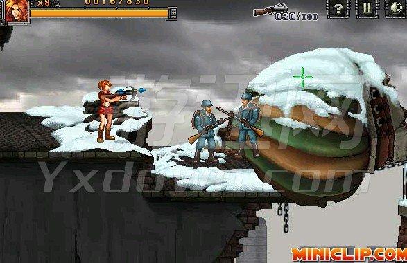 二战前线3 无敌版