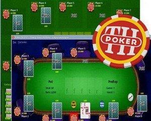 德克萨斯州扑克牌 V0.9.5中文版