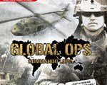 全球行动:突袭利比亚 硬盘版-射击游戏
