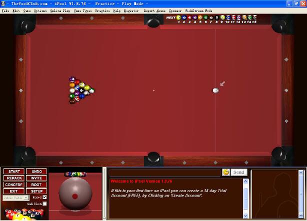 3D撞球(iSnooker) V1.8.74