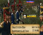 骑马与砍杀:智利独立战争3.0 中文版