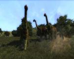 中世纪2全面战争:hiddenflame侏罗纪恐龙入侵 中文版