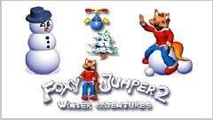 跳跳小狐狸2圣诞版 英文版-动作游戏