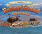 罗宾的小岛探险 中文版