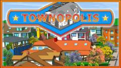 城镇建筑师 英文版