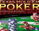 德州扑克3D豪华版 英文版-单机桌面游戏下载