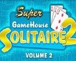 超级游戏屋纸牌2 英文版-单机桌面游戏下载