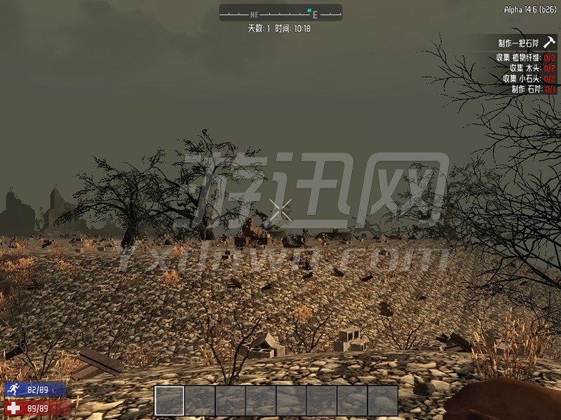 七日杀:核心生存 中文版