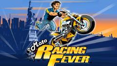 狂热摩托车 英文版