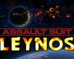 重装机兵:雷诺斯 PC版-射击游戏