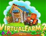虚拟农场2 硬盘版