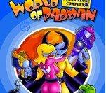帕德曼的世界 硬盘版-射击游戏