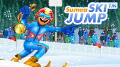 滑雪锦标赛 英文版
