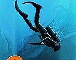 潜水:神秘的米提岛 英文版