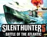 猎杀潜航5:大西洋战役 中文版