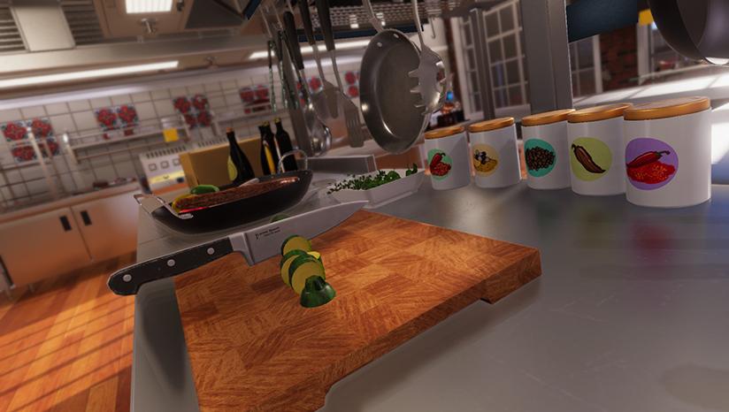 料理模拟器补丁