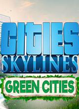 城市天际线绿色城市补丁 v1.0 电脑版