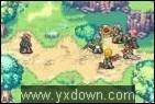 指环王前传:霍比特人的冒险 日文版[GBA游戏]