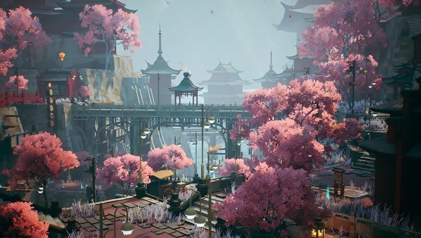 黄昏沉眠街中文版游戏