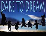Dare to Dream 中文版