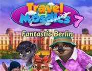 旅行马赛克7:梦幻柏林 英文版