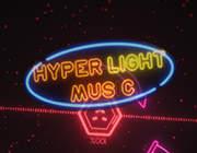 Hyper Light Music 英文版