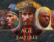 帝国时代2:终极版 steam版