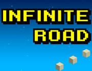 无限道路 英文版