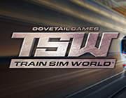 Train Sim World 2018 中文版
